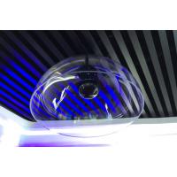 Reason聚音罩 亚克力透明外壳 半径2.5米内声源高效覆盖