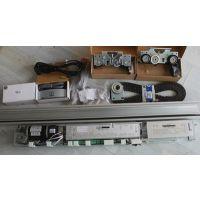 阜新电动玻璃门供应商,感应门电机故障及18027235186