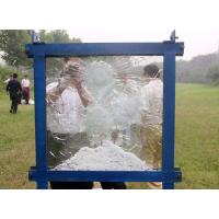 西藏防弹玻璃,西藏PVB防弹夹胶玻璃