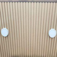铝合金长城板凹凸板
