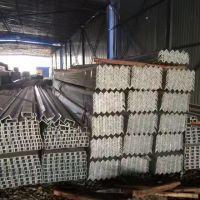 昆明镀锌槽钢批发价格 产地天津 材质Q235B 规格齐全