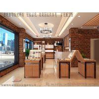 湖南永州眼镜店设计公司 永州眼镜店装修公司 永州眼镜展柜制作