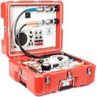 柯比摩根 KMACS 5 潜水气体控制系统 可携式潜水配气箱