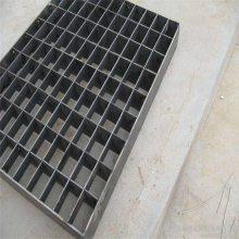 水沟板施工 地沟盖板标准 格栅板作用