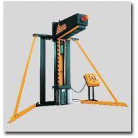 纳旭机械悬臂式绕膜 机,纳旭机械悬臂式裹包机 纳旭机械全自动绕膜机