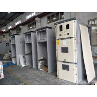 上华机柜KYN28-24高压配电柜 24KV中置柜壳体