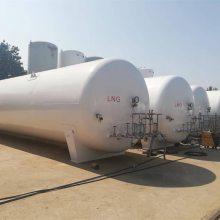 安康市30立方液化天然气储罐,30方、60立方LNG储罐菏锅