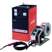 日本三社焊机 全数字式逆变直流TIG焊接机 德力焊机三社代理