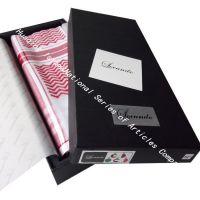 2019***新款阿拉伯丝光棉头巾 Arabian mercerized cotton scarf