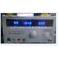 中西 耐高压测试仪 型号:TB61-CC2670A库号:M405904