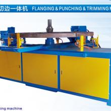 创德生产供应CD-JB-816振动筛翻边成型机、不锈钢自动翻边机