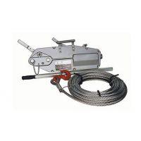 800公斤SM钢丝绳手扳葫芦