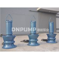 内河清水潜水轴流泵生产厂家
