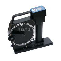 中西便携式微振筒数字密度计(油品、化工) 型号:DSM-PN-03库号:M339949