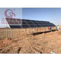 程浩(CH-GF-5KW)宁夏 银川市 中卫 内蒙5kw太阳能发电系统
