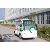 贵阳八座电动观光车,DN-8F电动观光游览车