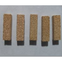 供应金属滤芯烧结滤芯不锈钢滤芯