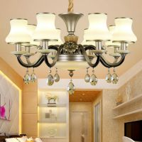 客厅大灯 马到成功卧室灯 餐厅吊灯 led平板灯