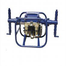中拓气动注浆泵体积小重量轻可定压调量