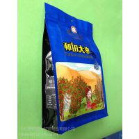 山东济宁食品铝箔真空包装袋宠物食品手提包装袋价格