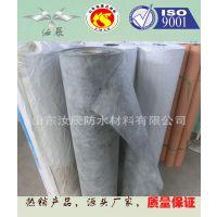 丙纶防水卷材 高分子聚乙烯丙纶防水卷材 量大可优惠
