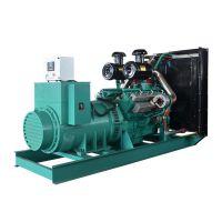 800KW上海申动发电机组