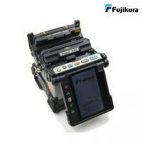 日本藤仓FSM-80S光纤熔接机 干线机 单芯光纤光缆熔接机 光纤耦合器 进口熔接机