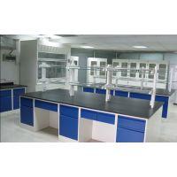 实验室专用实验台 奥纳威实验台 实验边台 实验中央台面 全钢实验台