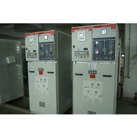 广东紫光电气厂家生产10kv中置柜 手车式开关柜操作方便