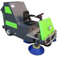 高洁GJ-L240驾驶式电动扫地机智能扫地车