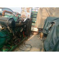 出售玉柴250千瓦二手柴油发电机