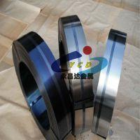 65mn弹簧钢带 光亮301不锈钢弹簧片 德国进口CK75弹簧钢片