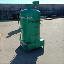 50火排液化气锅炉 乐旺供应榆林节能燃气蒸包子豆腐馒头锅炉 不锈钢烤酒蒸汽机 容量大一次装400斤水