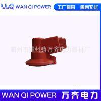 10KV变压器护套 硅橡胶护罩 绝缘护罩防护套3只/套