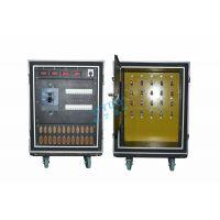 24路10A 40A胶木插配电柜/电源直通箱/演出灯光配电柜/电源柜