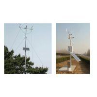 深圳中环环保小型气象自动监测站 校园气象站