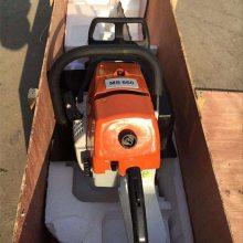 手提省油挖树机 润丰 起球起苗机 链条挖树机市场