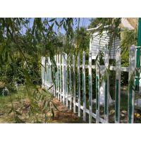 河南安阳厂家现货供应塑钢草坪绿化带护栏 pvc学校小区围栏