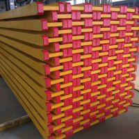 低价供应松木建筑用木制工字梁H20