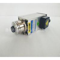 GTW塑胶高速切割电机LED灯管铜材开槽高速主轴线路板切割马达