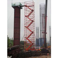 供应75加强型安全爬梯 施工安全可靠 安装简单灵活-内蒙古泽晟