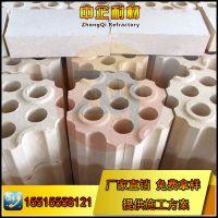 郑州中企耐材一级高铝异形砖 耐火砖 浇注料 粘土砖厂家直销
