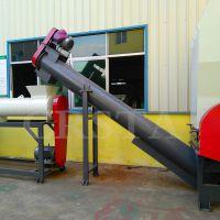回收包装膜破碎清洗处理生产线,广东薄膜清洗线T187