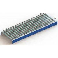 201不锈钢辊道线 无动力辊道线生产线 辊道输送线水生机械专业生产