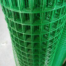 养鸡围栏 果园防护 养殖网 防护网 养殖场专用荷兰网 河北安平发