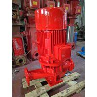 立式多级消防泵XBD20-50-HY 室外消火栓泵XBD20-55-HL 厂家批发 铸铁
