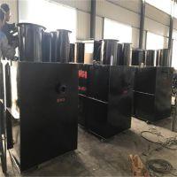 一体化污水处理设备 山东领航厂家直销