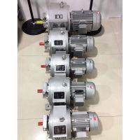 上海德东电机 厂家直销 YCT160-4A立式B5 2.2KW 电磁调速电动机