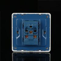 simioeng工程采购PC阻燃低价墙壁开关 量大从优
