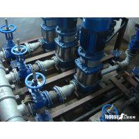 水泵房,换热站,水冷螺杆机组,空调机组,噪音,噪声,减震,减振